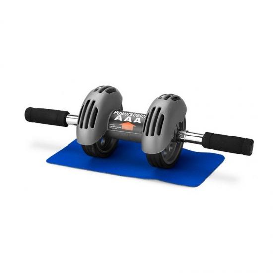 Máy tập cơ bụng Power Stretch Roller